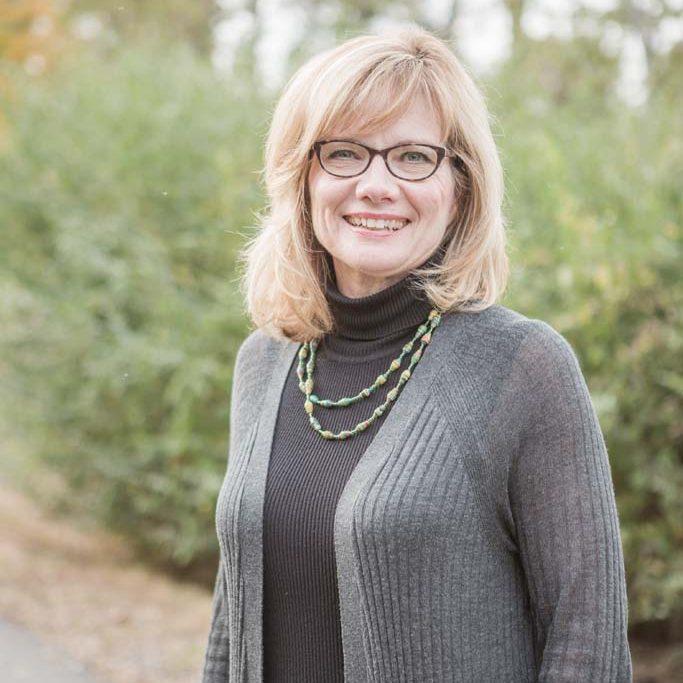 Deborah Jackson Staff Pic 2017